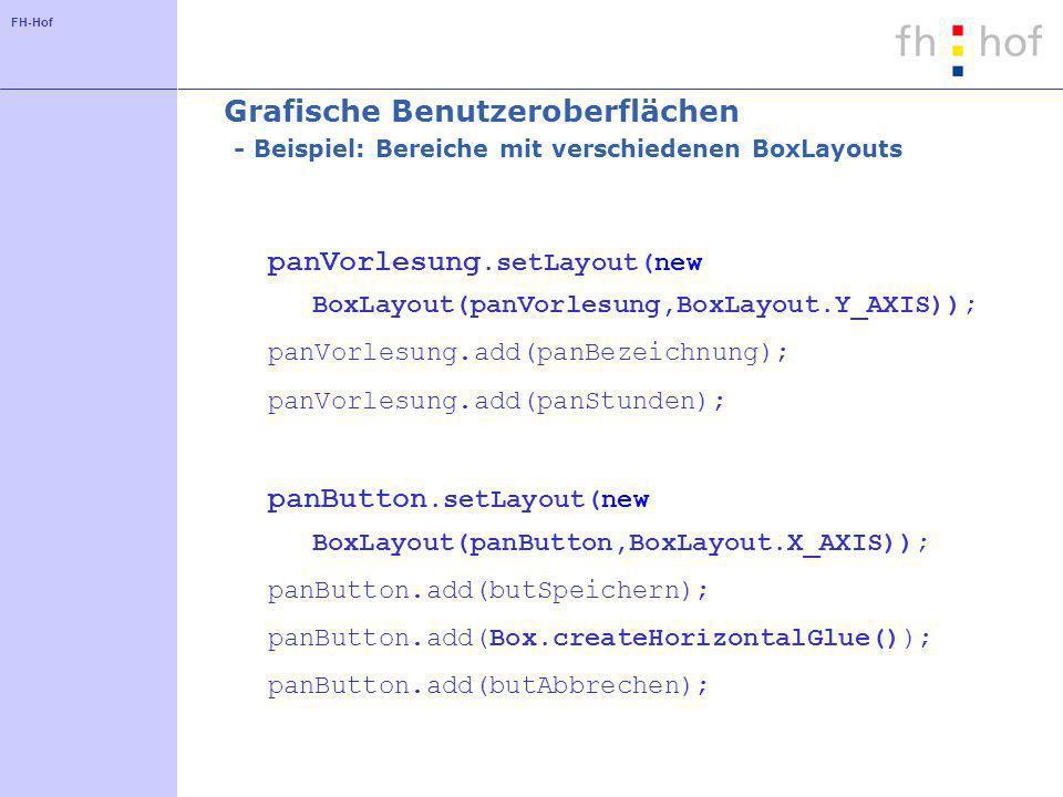 panVorlesung.setLayout(new BoxLayout(panVorlesung,BoxLayout.Y_AXIS));