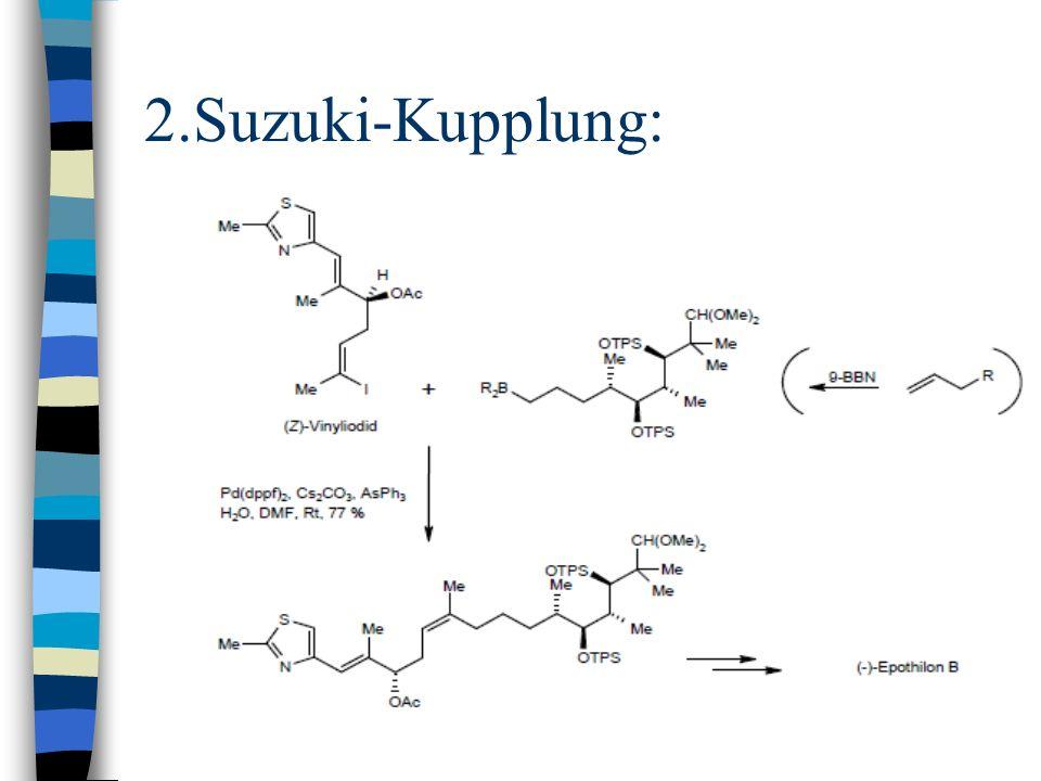 2.Suzuki-Kupplung: