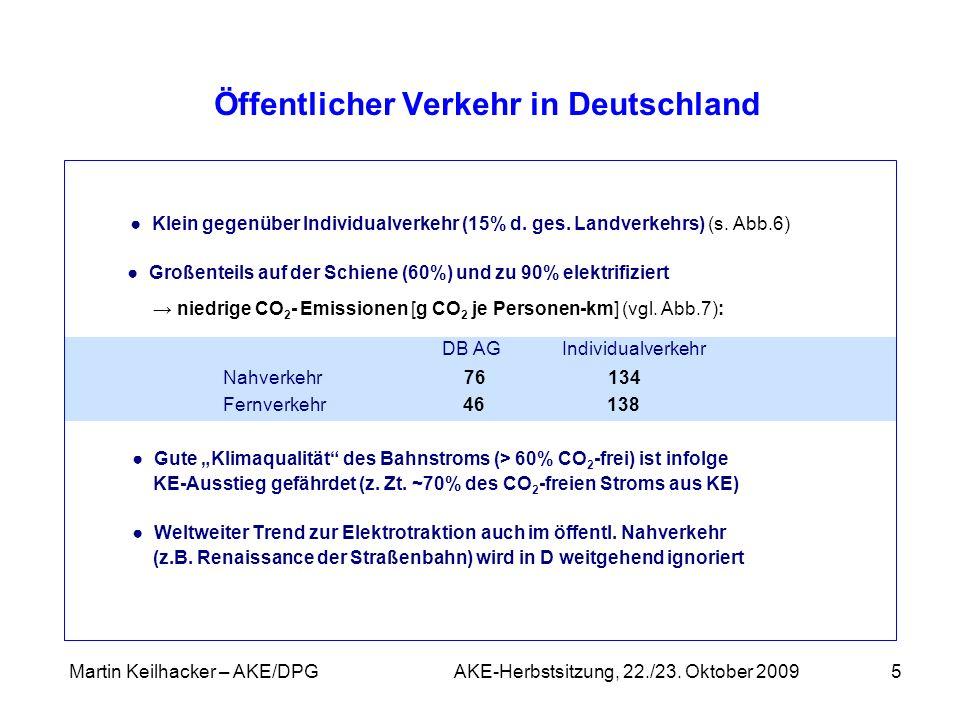 Öffentlicher Verkehr in Deutschland