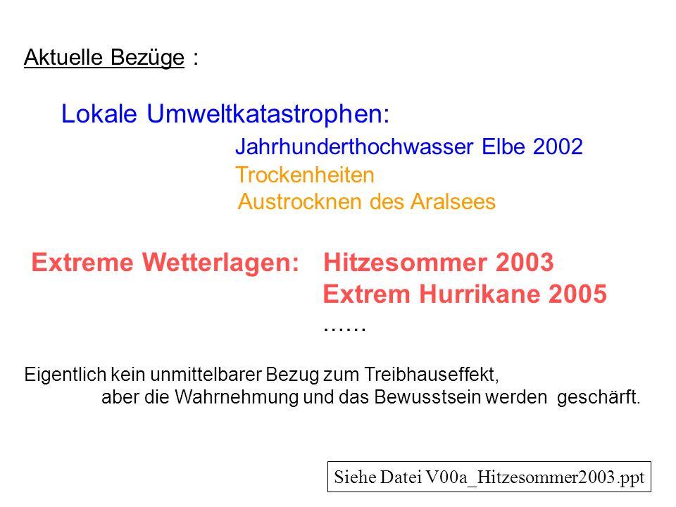 Jahrhunderthochwasser Elbe 2002