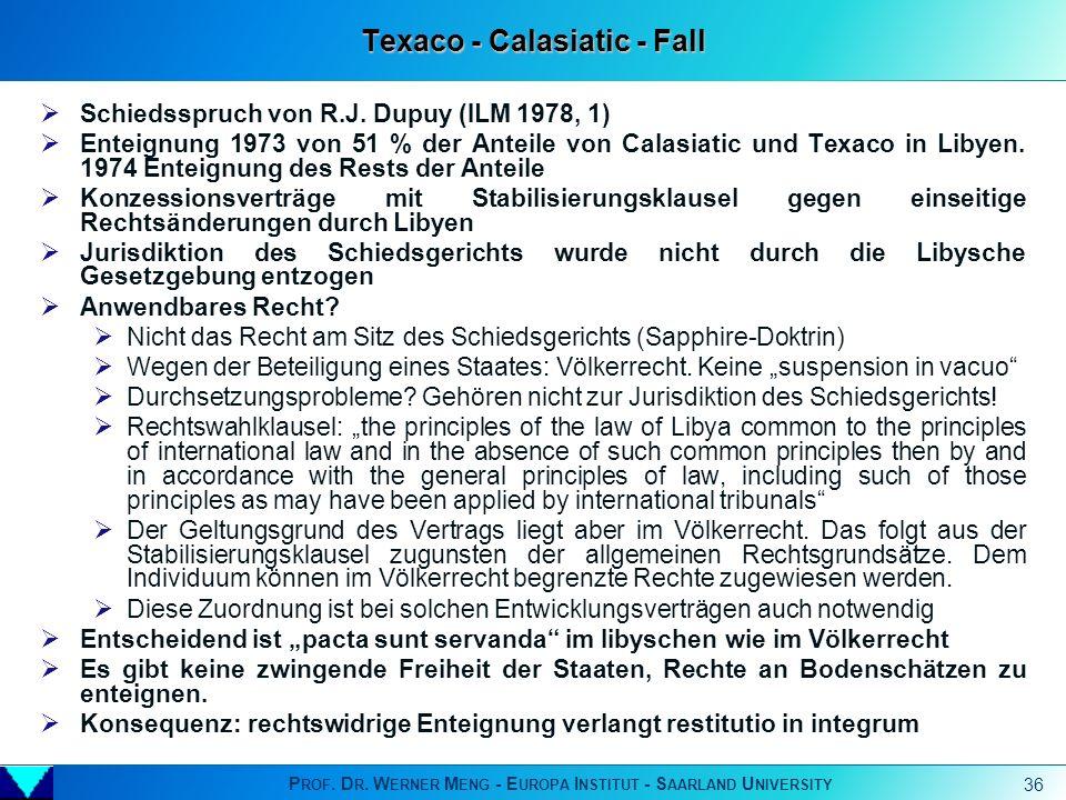 Texaco - Calasiatic - Fall