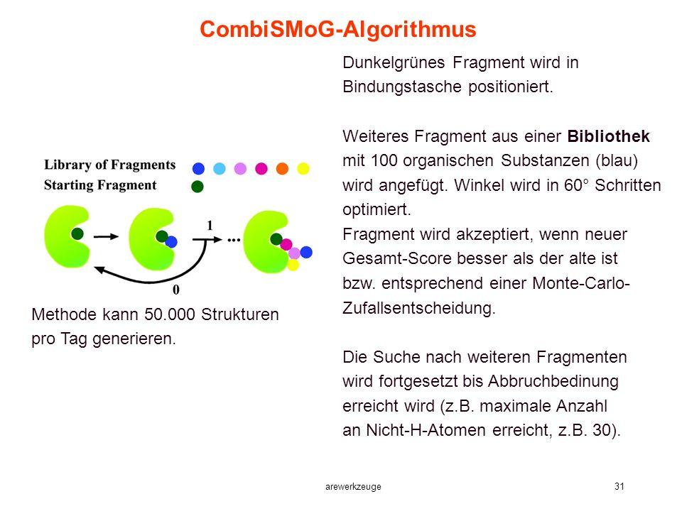 CombiSMoG-Algorithmus