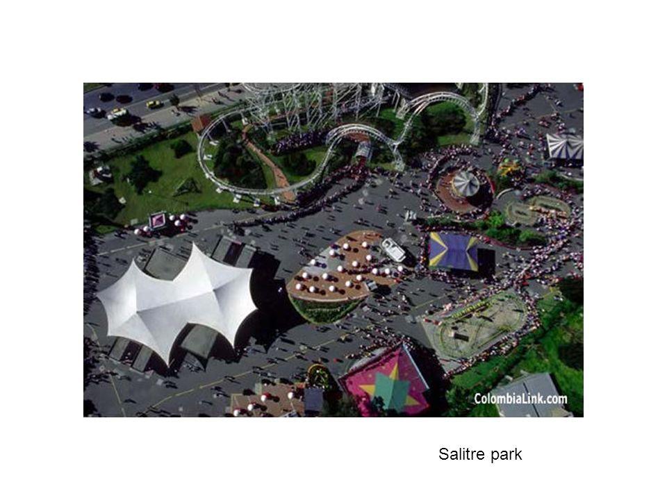 Salitre park