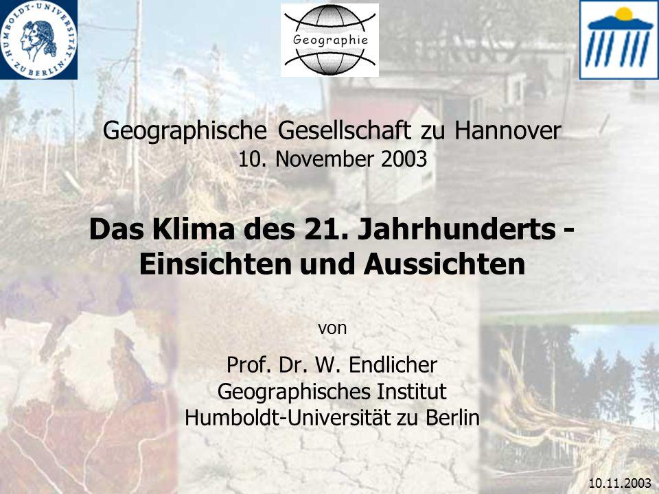 Geographische Gesellschaft zu Hannover 10