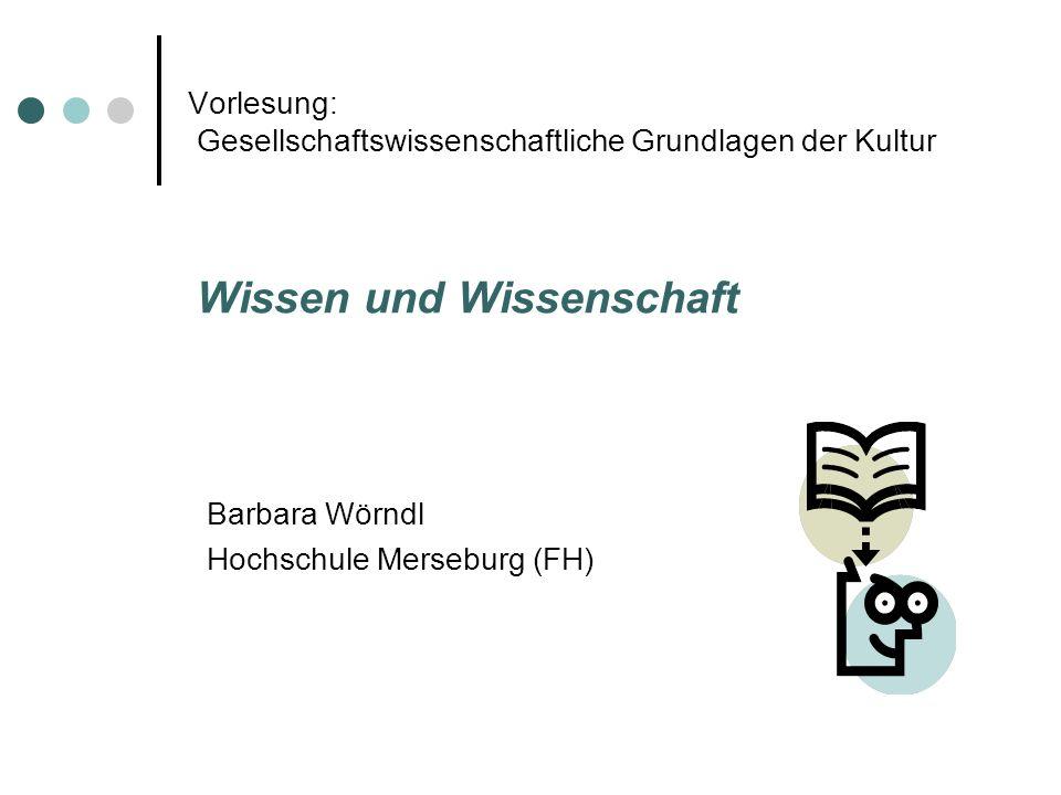 Barbara Wörndl Hochschule Merseburg (FH)