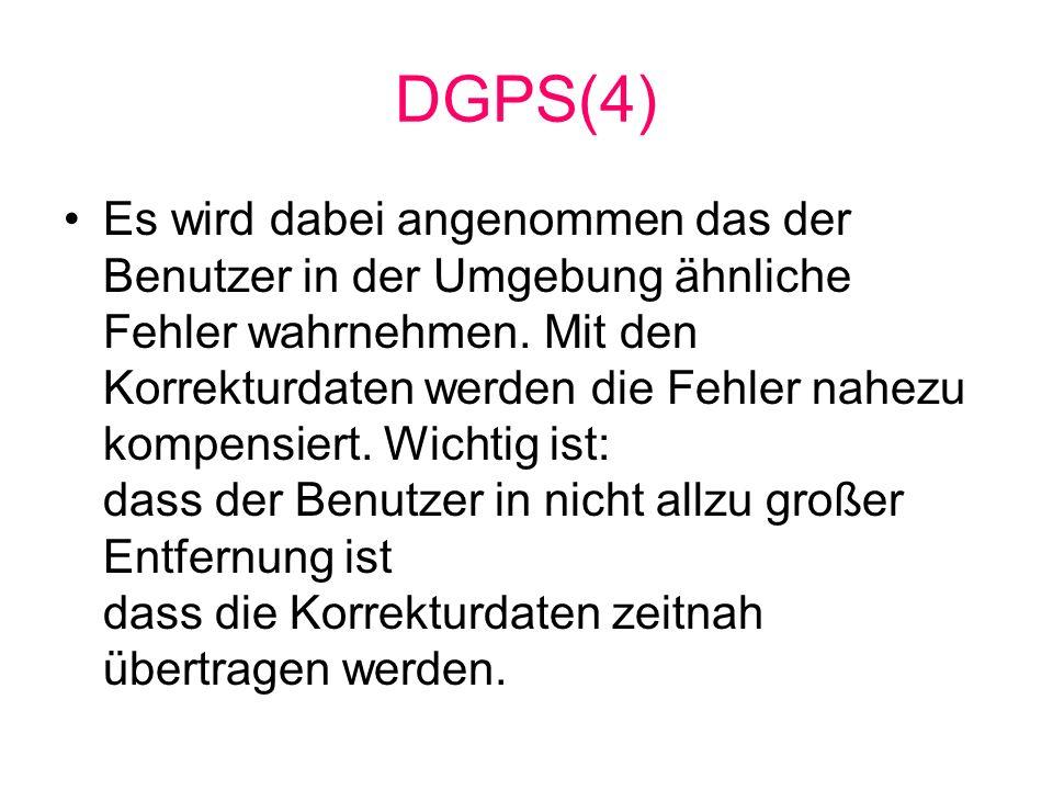 DGPS(4)