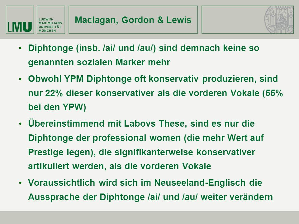 Maclagan, Gordon & Lewis