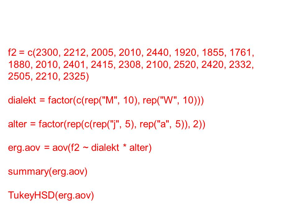 f2 = c(2300, 2212, 2005, 2010, 2440, 1920, 1855, 1761, 1880, 2010, 2401, 2415, 2308, 2100, 2520, 2420, 2332, 2505, 2210, 2325)