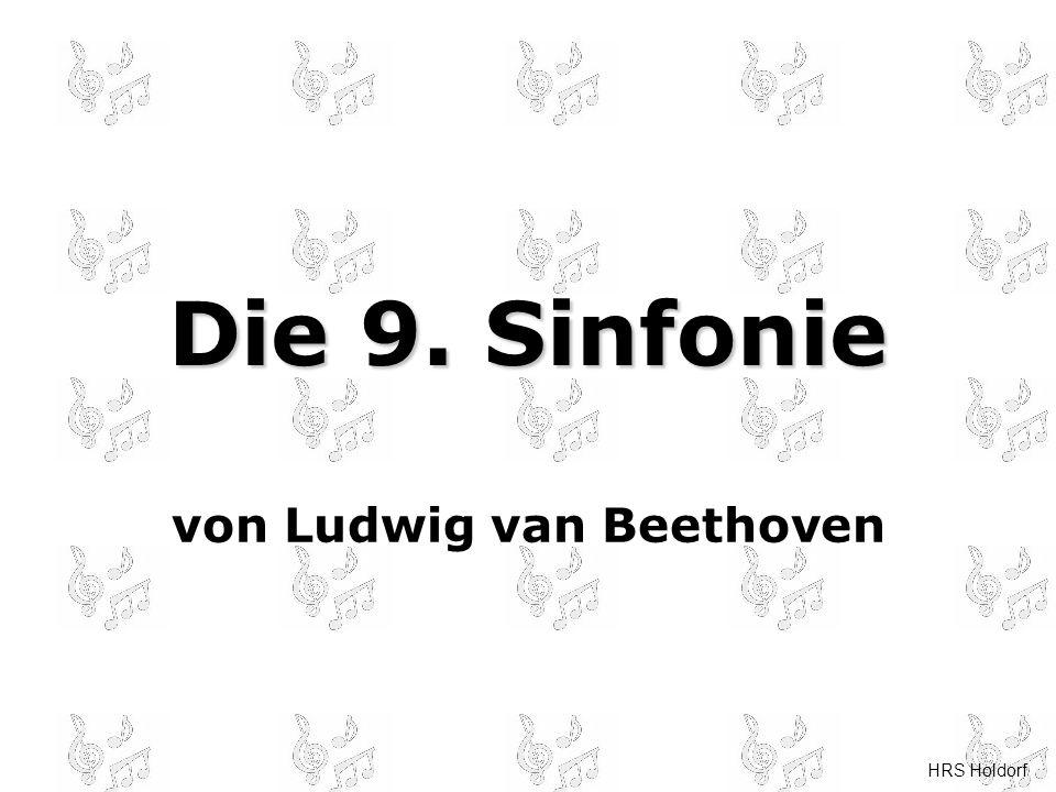 von Ludwig van Beethoven