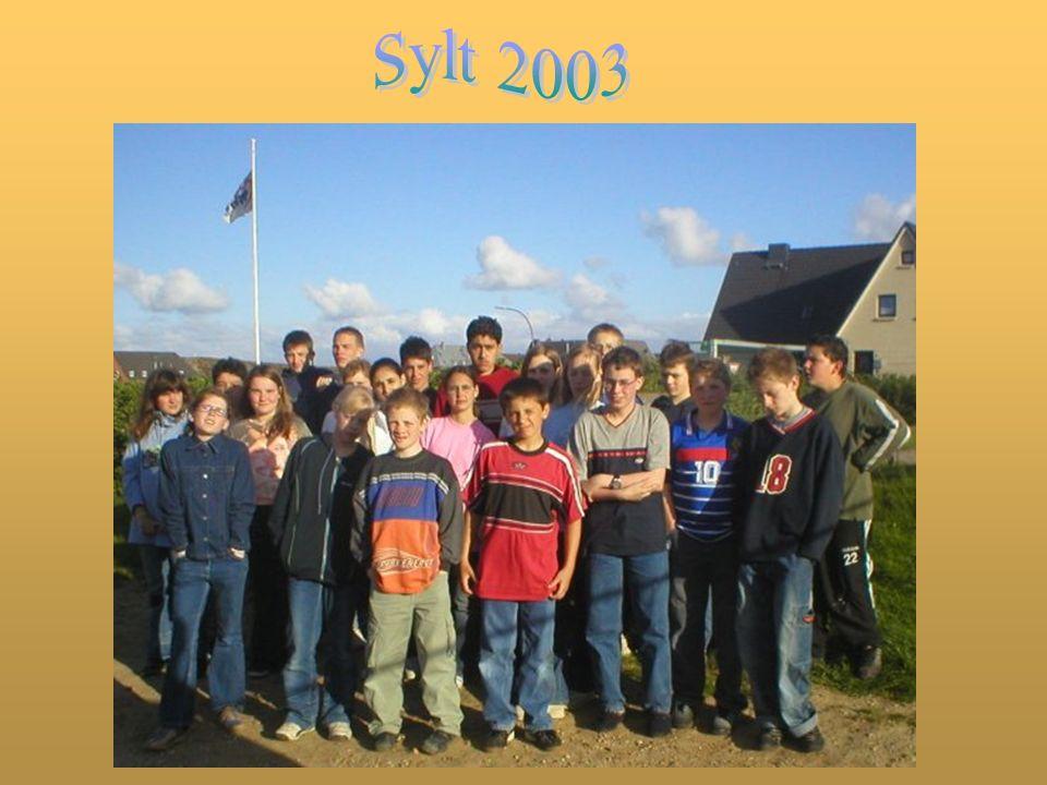 Sylt 2003