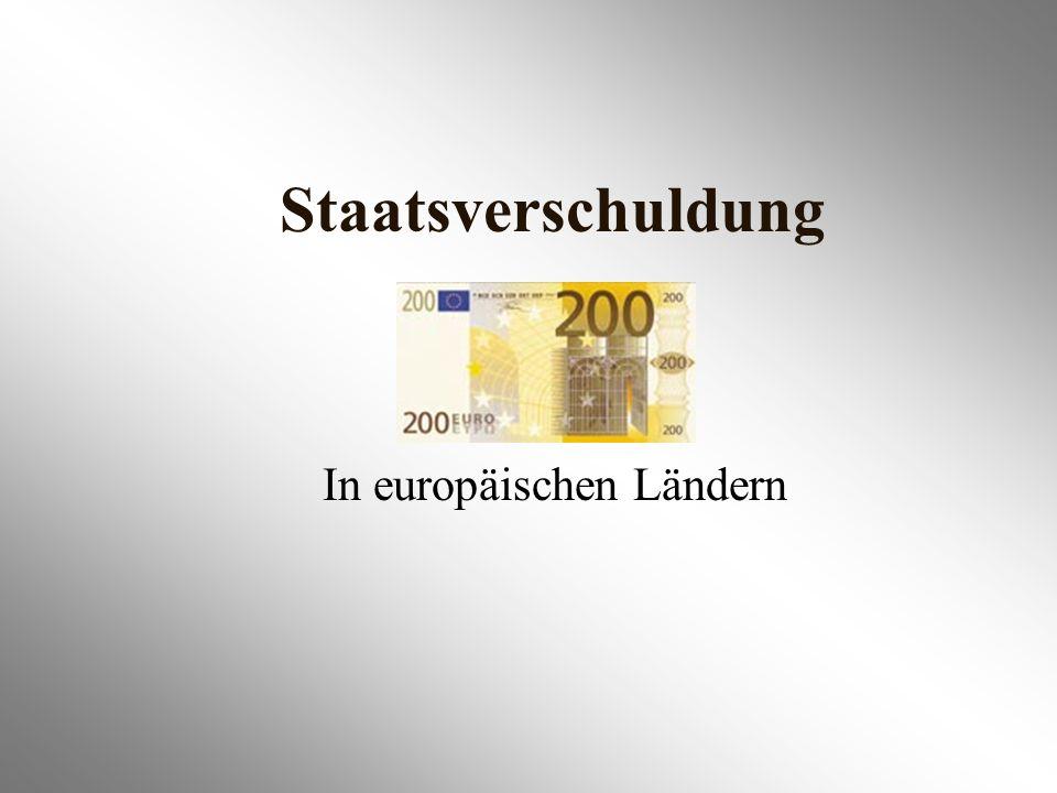 In europäischen Ländern