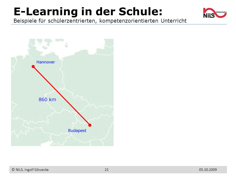 E-Learning in der Schule: