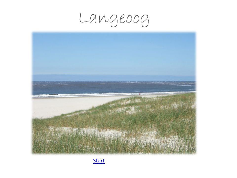 Langeoog Start