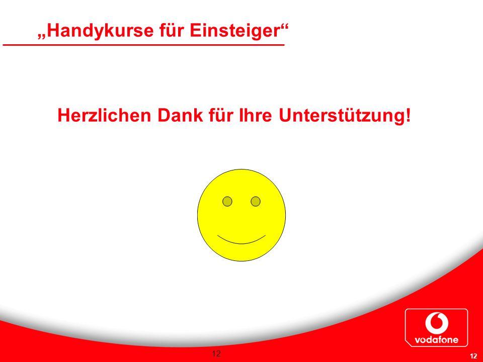 """""""Handykurse für Einsteiger"""