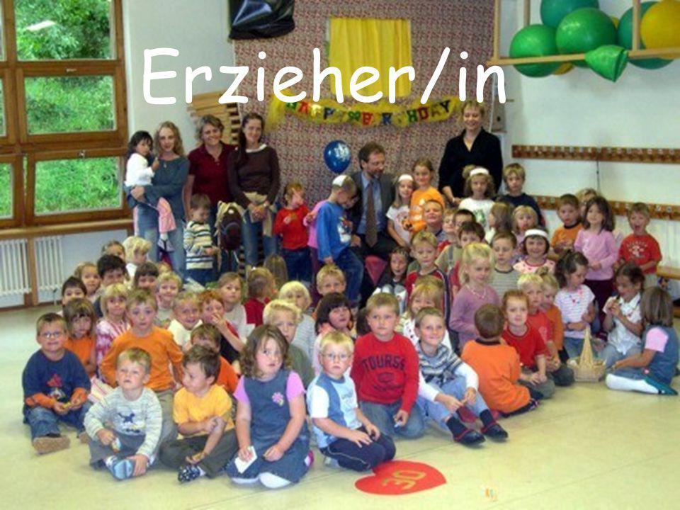 Erzieher/in
