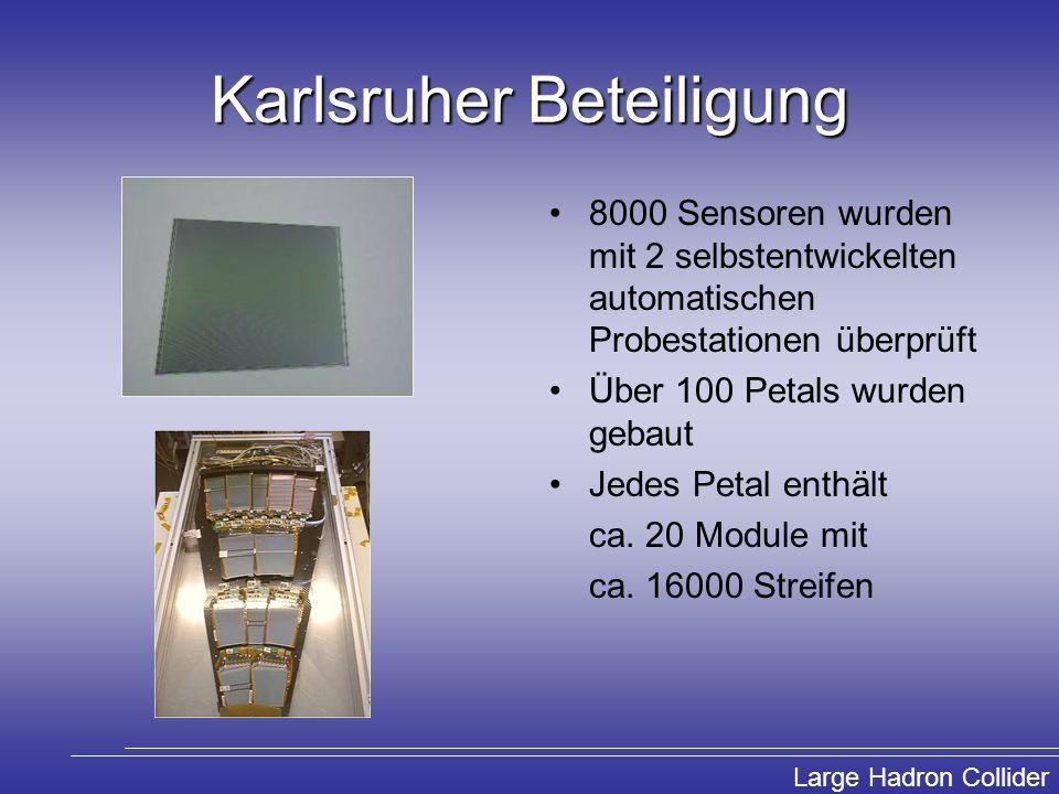 Karlsruher Beteiligung