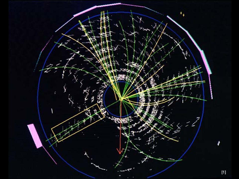Daniel Stemmer - Die Entdeckung des Top Quarks