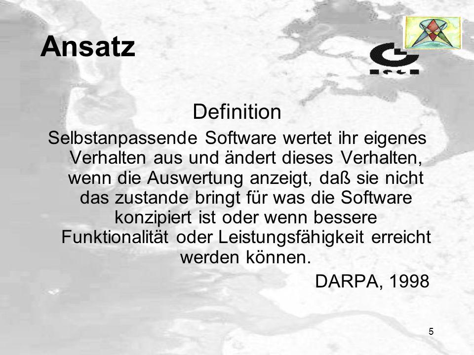 Ansatz Definition.