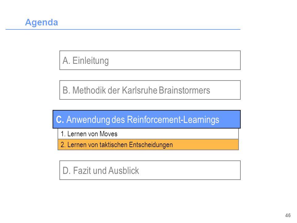B. Methodik der Karlsruhe Brainstormers