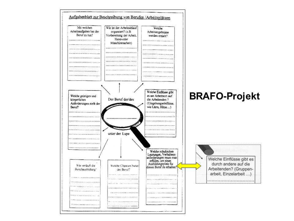 BRAFO-Projekt