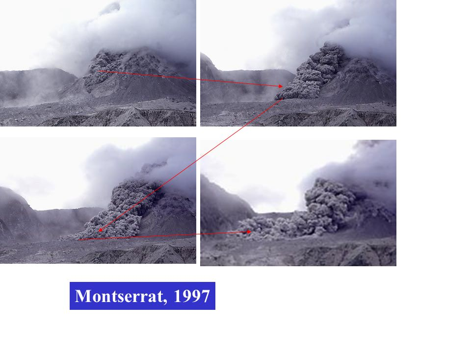 Montserrat, 1997