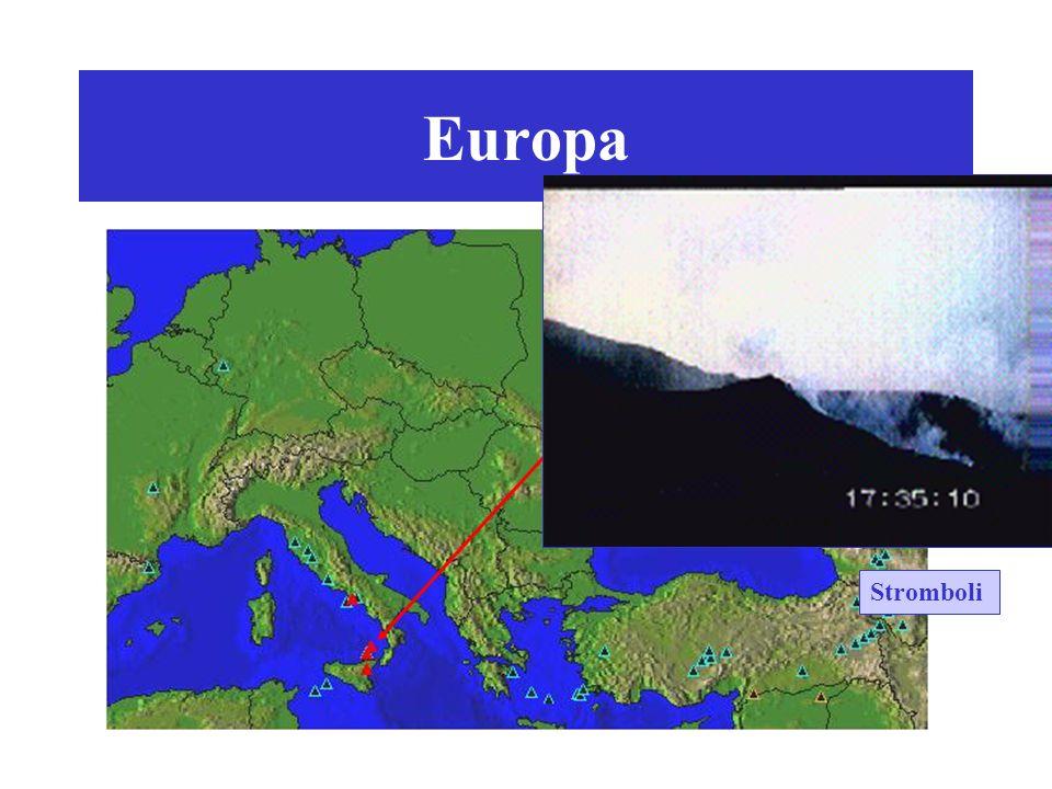 Europa Stromboli