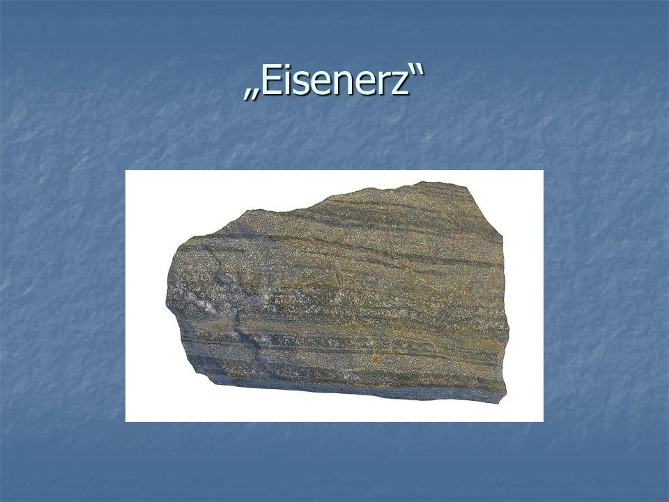 """""""Eisenerz"""