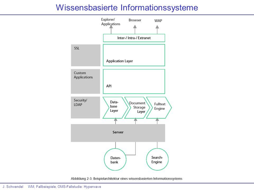 Wissensbasierte Informationssysteme