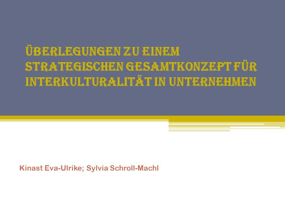 Kinast Eva-Ulrike; Sylvia Schroll-Machl
