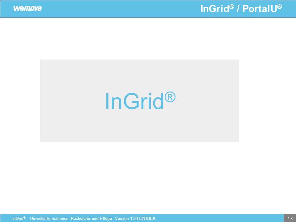 InGrid®