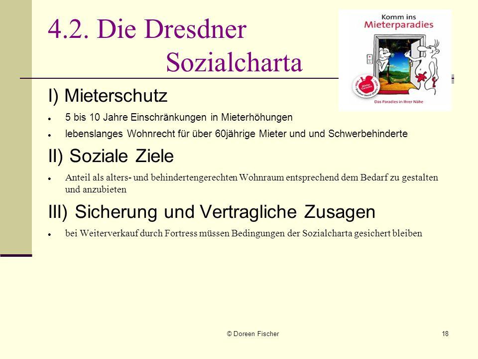 4.2. Die Dresdner Sozialcharta