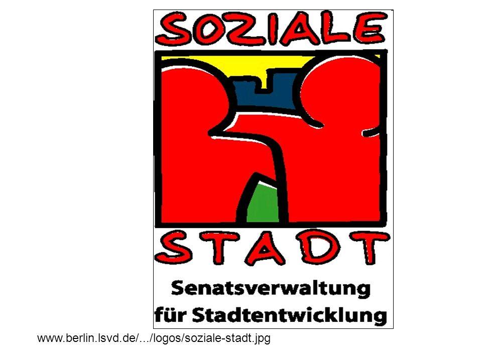 Gliederung www.berlin.lsvd.de/.../logos/soziale-stadt.jpg