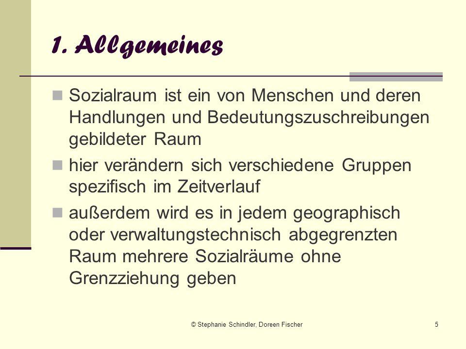 © Stephanie Schindler, Doreen Fischer