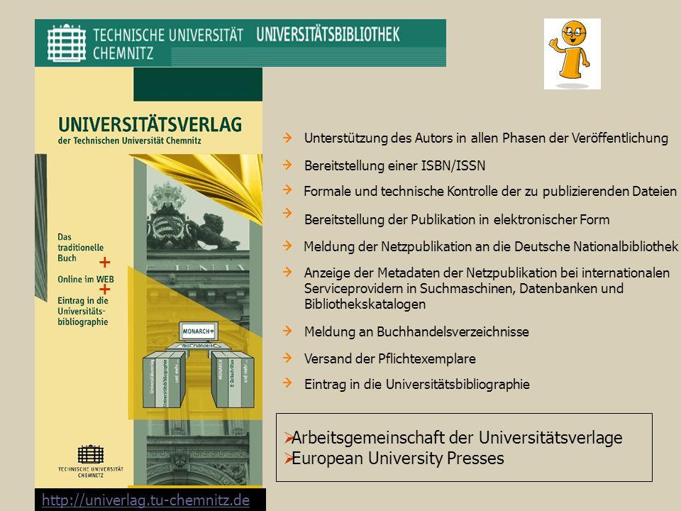 Arbeitsgemeinschaft der Universitätsverlage