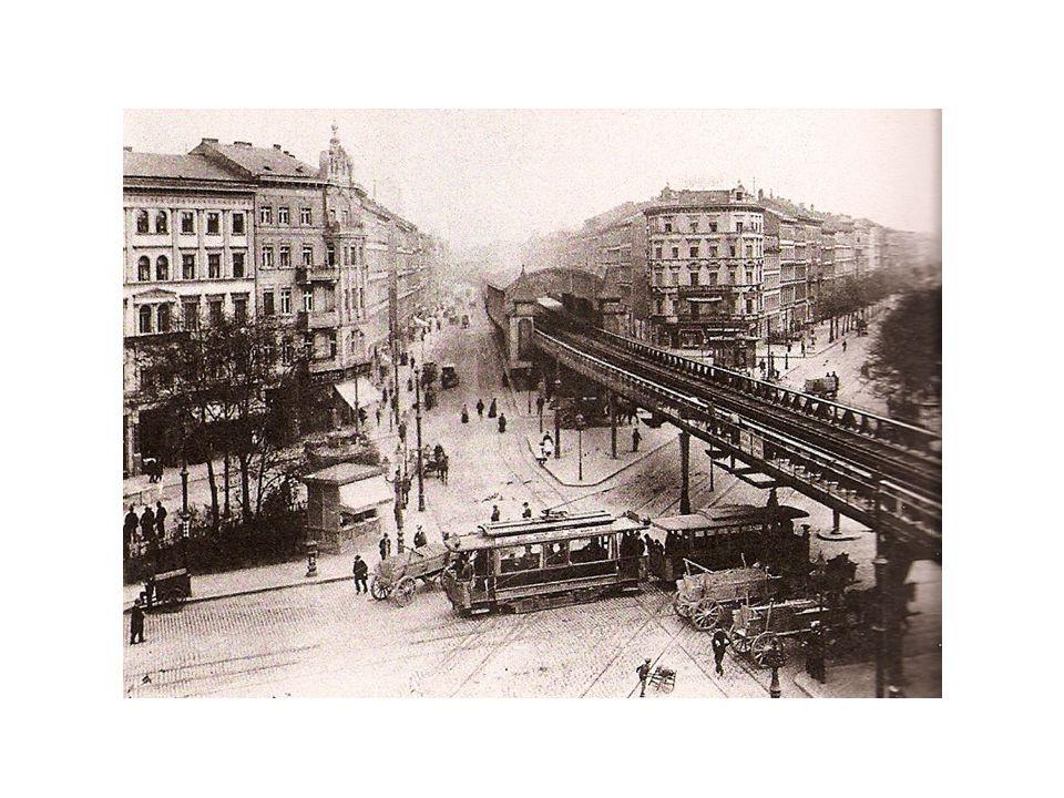Hochbahn (Berlin, 1905)