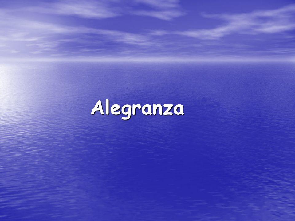 Alegranza