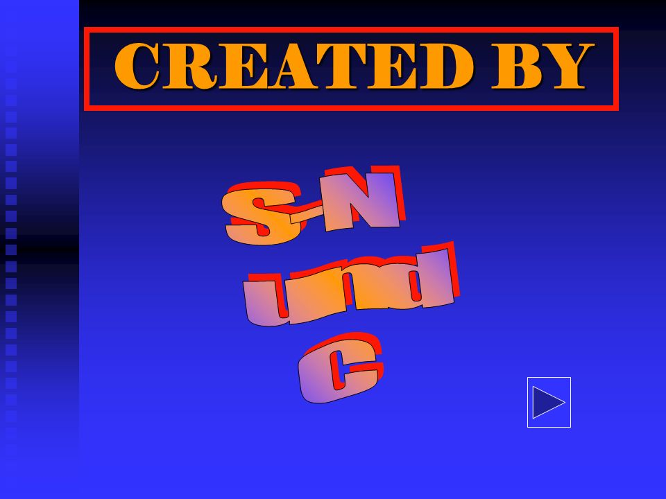 CREATED BY S-N und C