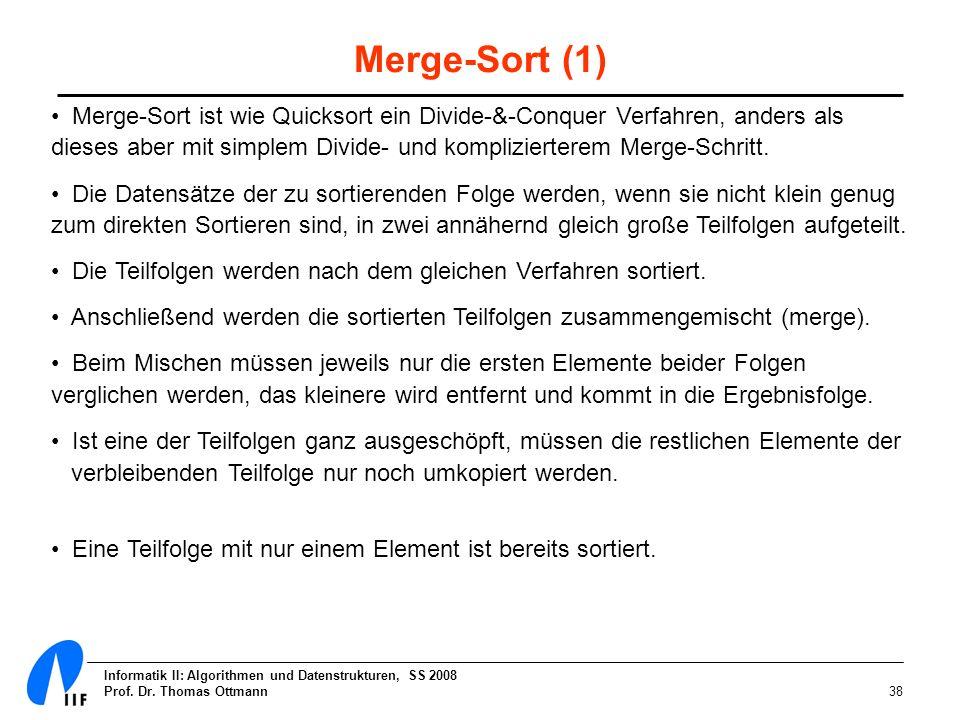 Merge-Sort (1)