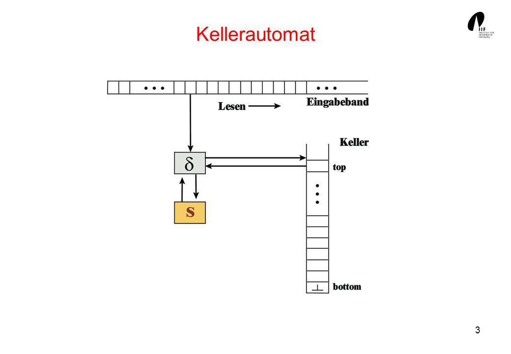 Kellerautomat