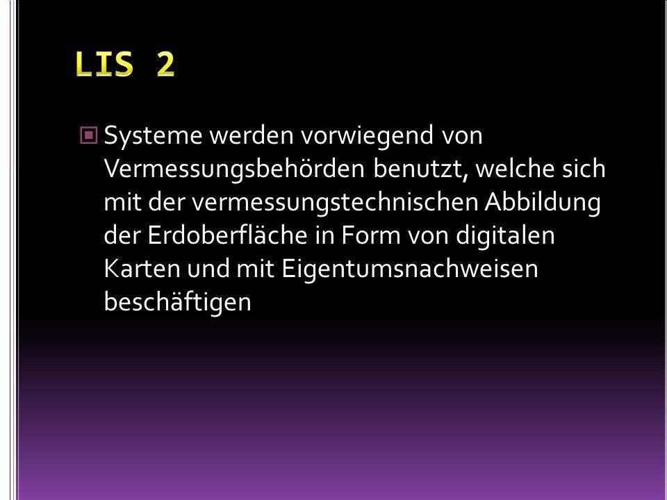 LIS 2