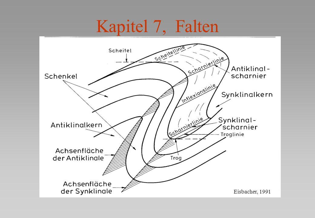 Kapitel 7, Falten Eisbacher, 1991