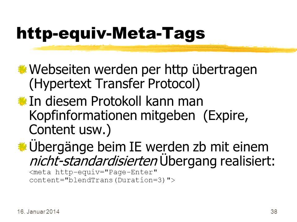 http-equiv-Meta-Tags