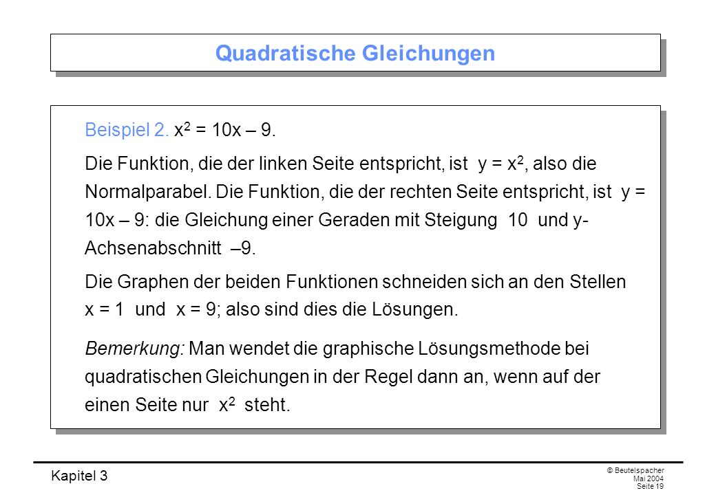 Dorable Quadratische Gleichung Arbeitsblatt Und Antworten Component ...
