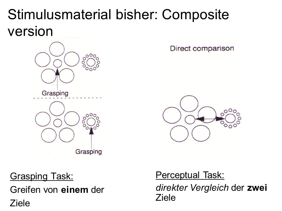 Stimulusmaterial bisher: Composite version