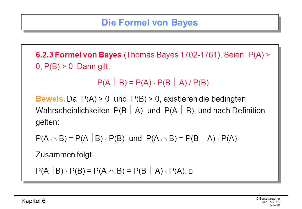 P(A  B) = P(A)  P(B  A) / P(B).