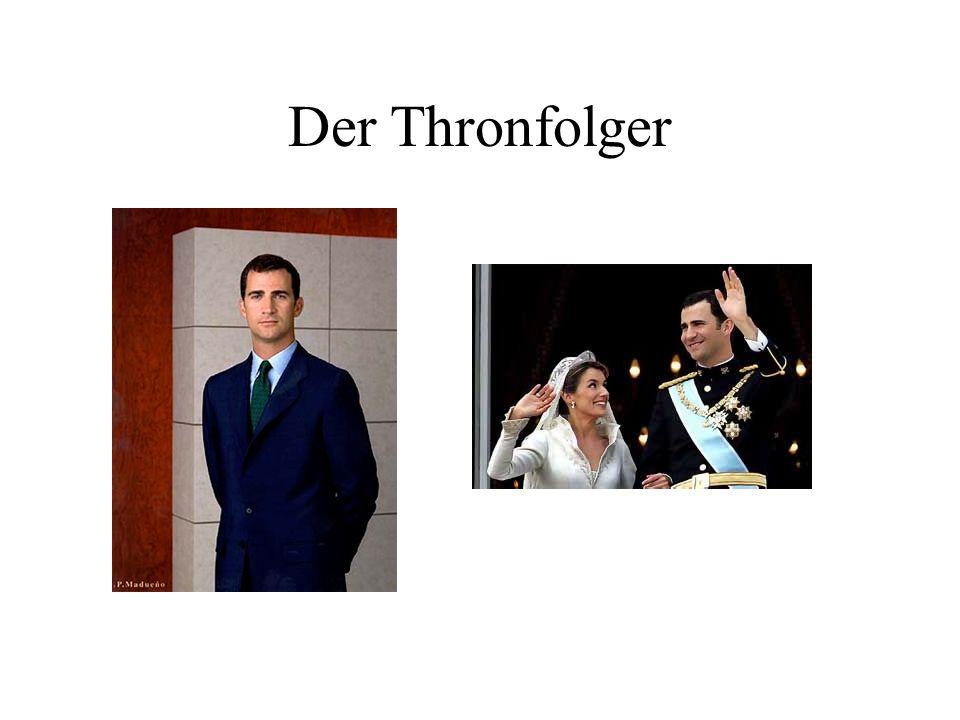 Der Thronfolger