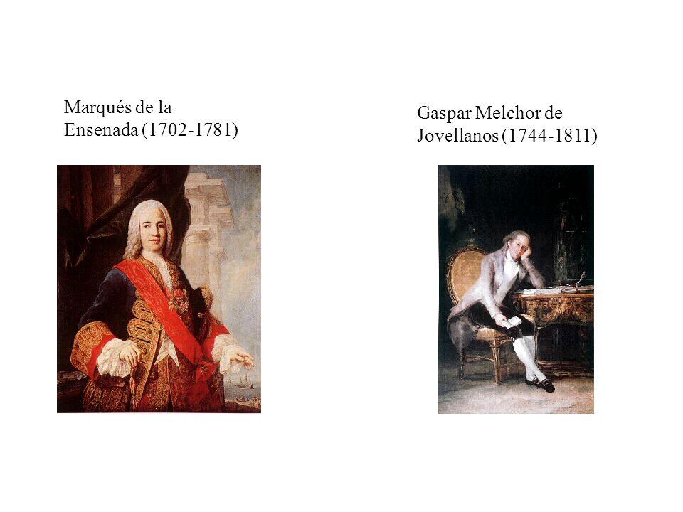 Marqués de la Ensenada (1702-1781)