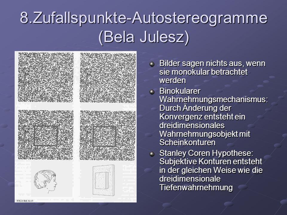 8.Zufallspunkte-Autostereogramme (Bela Julesz)