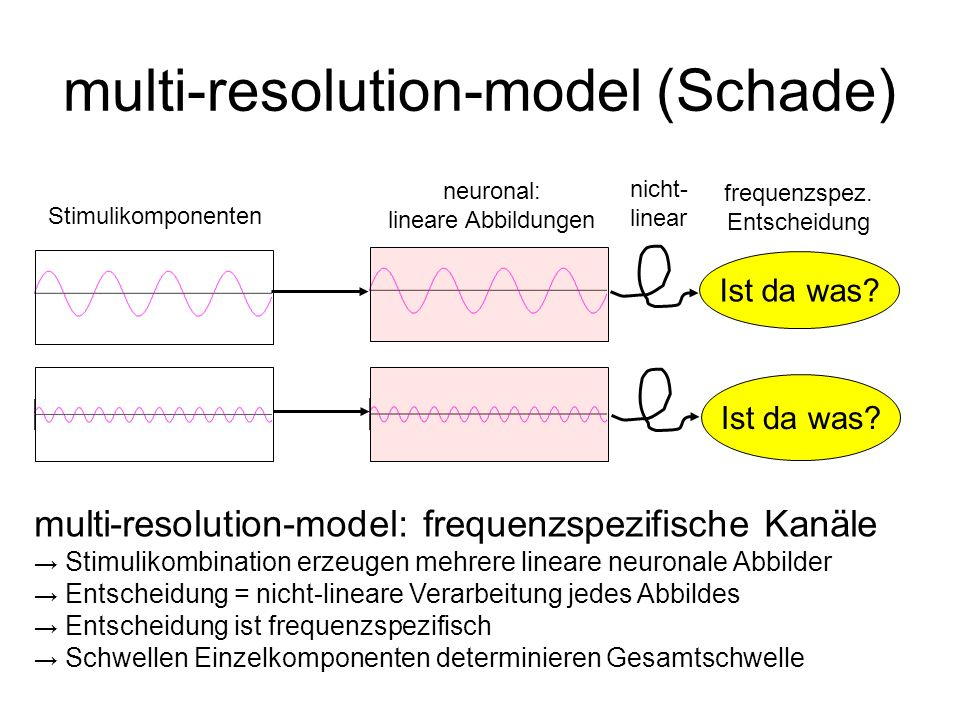 multi-resolution-model (Schade)