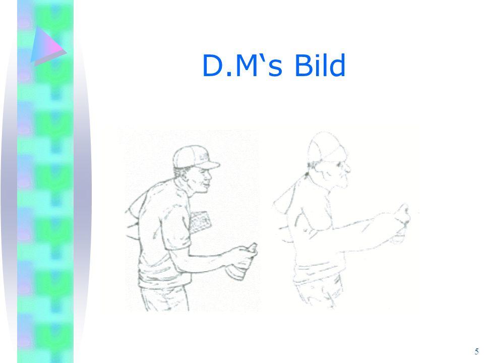 D.M's Bild